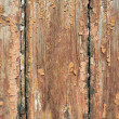 Stock Photo: Painted plank