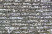 古代石墙 — 图库照片