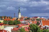Old Tallinn, Estonia — Stock Photo