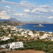 Greece. Kos island. Bay of Kefalos — Stock Photo #3466347