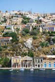 Greece. Island Symi — ストック写真