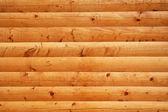 木墙纹理 — 图库照片