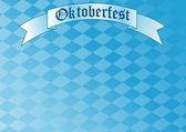 Oktoberfest Celebration — Stock Vector
