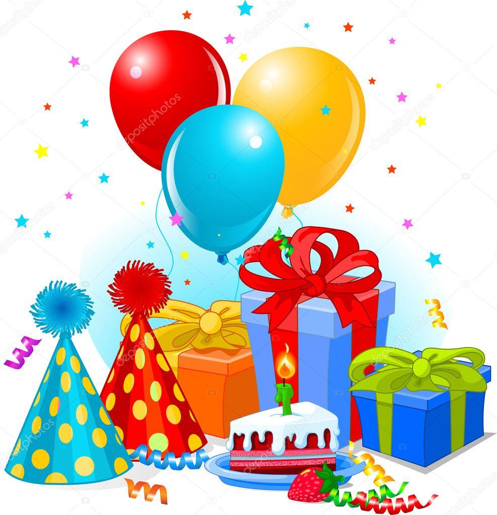 Подарки детям на день 72