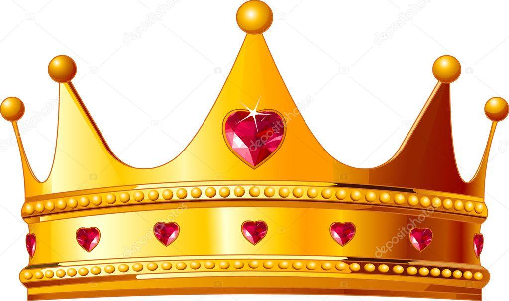 Корона для короля и королевы