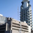 Stock Photo: Modern buildings in Tel-Aviv