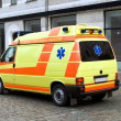Ambulance — Stock Photo #2880364
