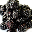 Fresh Blackberry — Stock Photo