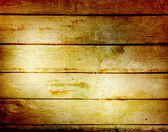 Weathered wooden planks — 图库照片