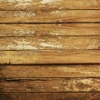 Weathered wooden planks — Stock Photo