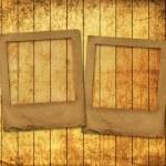 Old grunge paper slides — Stock Photo #3388101