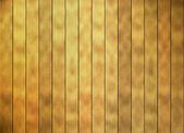 Pranchas de madeira resistidas — Fotografia Stock