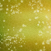 Multicoloured backdrop for greetings with stars — Stock Photo
