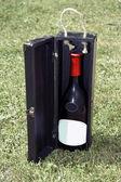 Vine box — Stock Photo