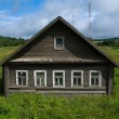 Foto de Stock  : Farmhouse