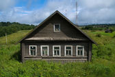 Farmhouse — Stock Photo