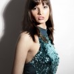 portrét krásné sexy ženy — Stock fotografie