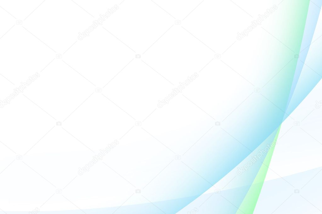 Smooth white abstract background   Stock Photo #4463264