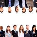 gruppo di lavoro — Foto Stock