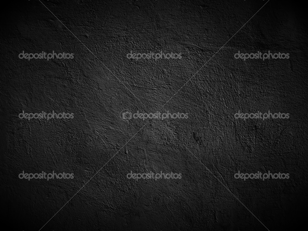 A dark concrete wall as a background  Foto de Stock   #3011722