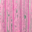 Pink Wood Background — Stock fotografie