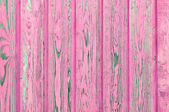 Pink Wood Background — Stock Photo