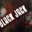 Blackjack Background — Stock Photo #3182147
