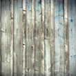 Vintage Wood Background - Stock Photo