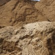 Sand Hills at Quarry — Stock Photo #3489979