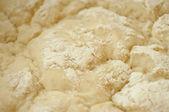 Yeast Dough — Stock Photo