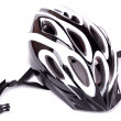 Royalty-Free Stock Photo: Bicycle helmet
