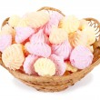 Marshmallow — Stock Photo