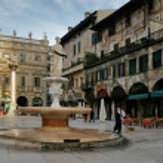 Verona — Stock Photo