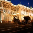 Palace Square at white night — Stock Photo #3093428