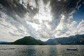 Bay of Kotor — Stock Photo