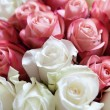 Roses bouquet — Stock Photo #3775896