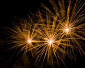 Firework — Stock Photo