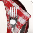 Stock Photo: Flatware