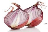 Onion — Zdjęcie stockowe