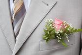Bridegroom — Stock Photo