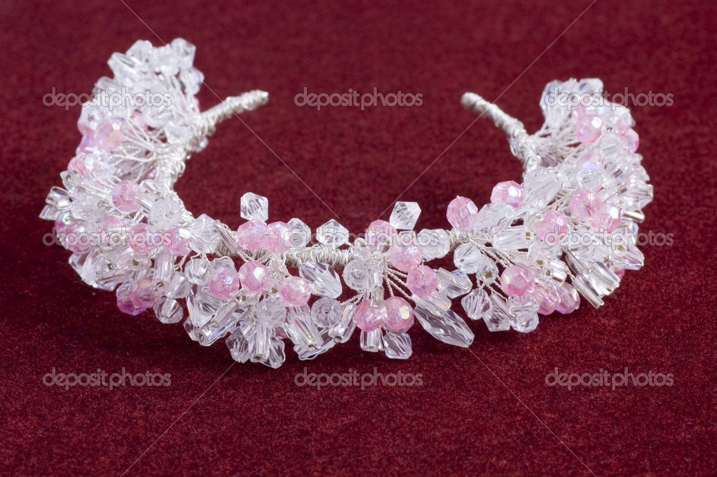 Diadem  Stock Photo #4318959