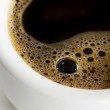 Close-up of coffee — Stock Photo #4321366