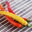 Chilli — Stock Photo