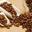 Coffee beans — Stock Photo #4367007