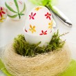 Easter eggs — Stock Photo #4367158