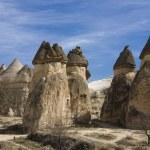 Cappadocia, Turquía — Foto de Stock   #2719355