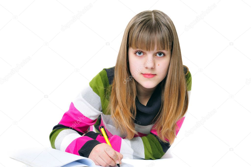 being a teenage girl essay Statistics about teenagers and high school students and read teen essays answering the stageoflifecom national writing prompt tied to this survey percentage of teen girls who are stressed about finding a way to pay for college.