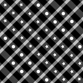 Seamless pattern texture — Vecteur