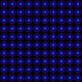 Seamless pattern texture - stars — Stock Vector