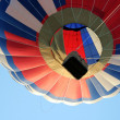 Hot-air balloon 2 — Foto Stock